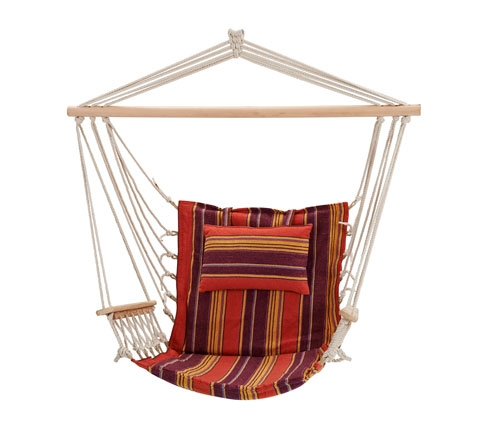 Single hammock chair