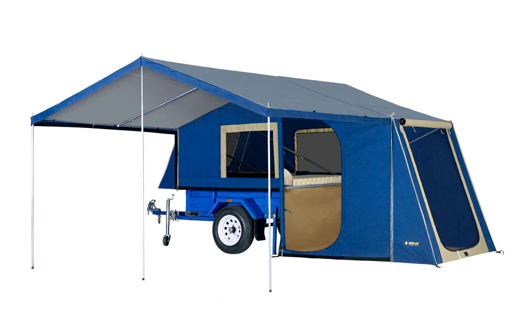 Elegant It Also Come With A Foldable Tent That Provide You The Liberty To Spread It  Numerous Companies Currently In The Market Supply A Wide Selection Of Camper Trailers For Sale In Adelaide These Are Completely Equipped For Occupancy And