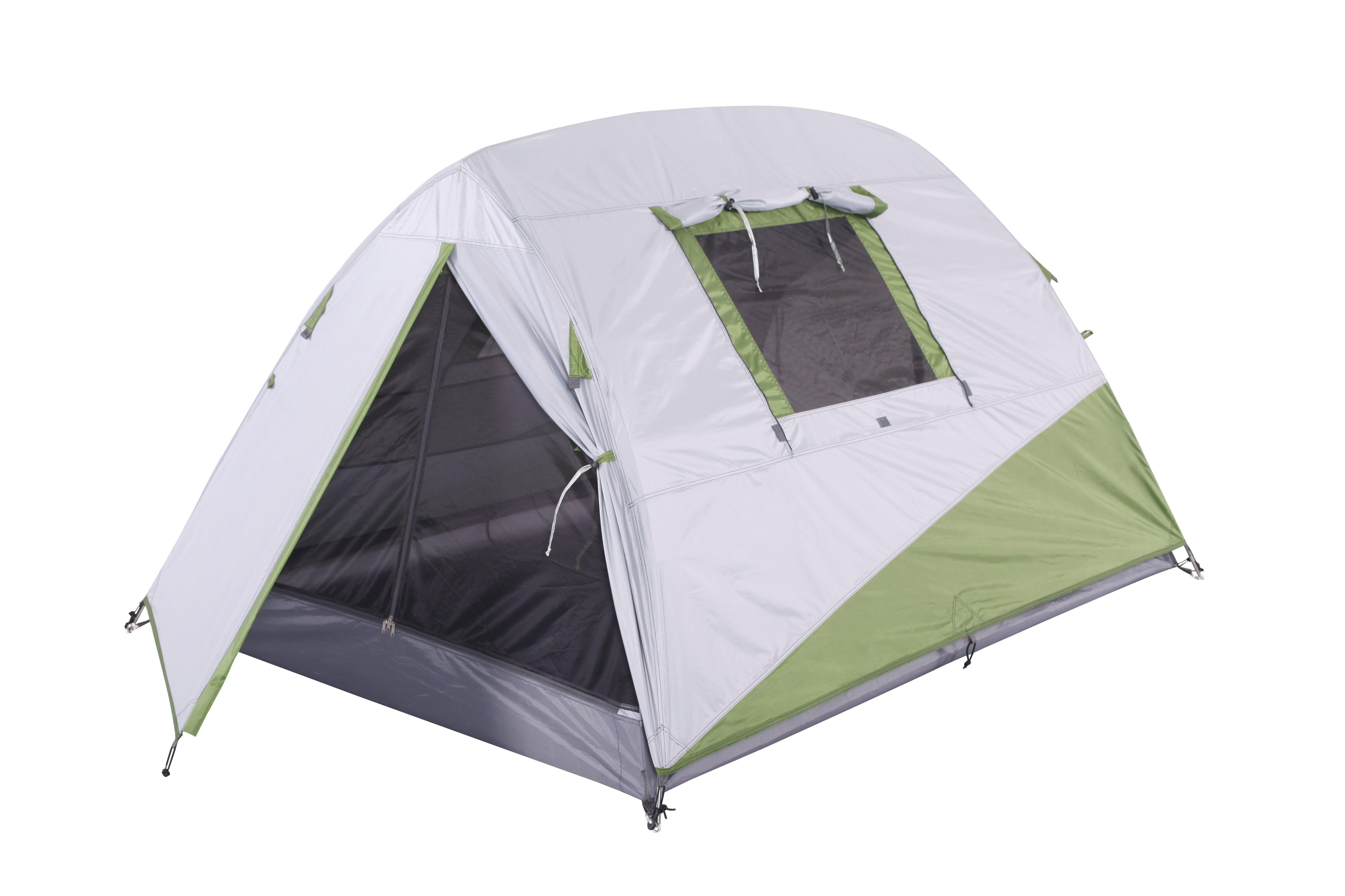 oztrail 4v dome tent instructions